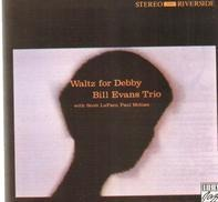 The Bill Evans Trio - Waltz for Debby