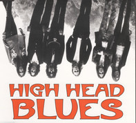 The Black Crowes - High Head Blues