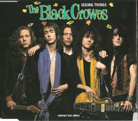 The Black Crowes - Seeing Things