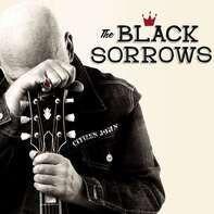 The Black Sorrows - Citizen John (180g Red Vinyl)