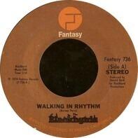 The Blackbyrds - Walking In Rhythm / The Baby