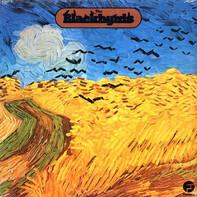 The Blackbyrds - The Blackbyrds