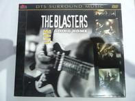 The Blasters - Live - Going Home