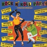The Blasters, The Tapes, Matchbox a.o. - Rock N' Roll PartyS