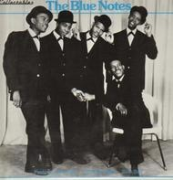 The Blue Notes - The Blue Notes