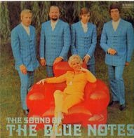 The Blue Notes - The Sound Of The Blue Notes