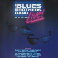 The Blues Brothers Band - Live In Montreux  Live In Montreux
