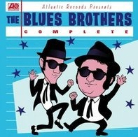 the Blues Brothers - Blues Brothers Complete