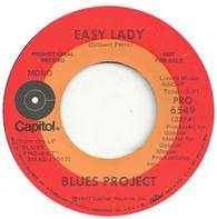 The Blues Project - Easy Lady