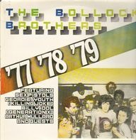 The Bollock Brothers - '77 '78 '79
