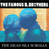 The Bollock Brothers - The Dead Sea Scrolls