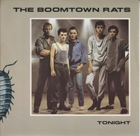 The Boomtown Rats - Tonight