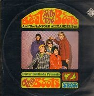 The Boots - Beat With The Boots