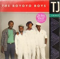 The Boyoyo Boys - Tj Today