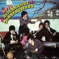 The BOYS - Alternative Chartbusters (deluxe Edition)