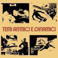 The Braen's Machine - Temi Ritmici E Dinamici