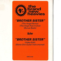 The Brand New Heavies - Brother Sister