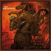 The Brandos - Los Brandos (lp+downloadkarte)