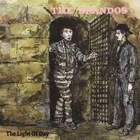 The Brandos - The Light Of Day (black Vinyl)