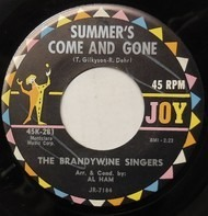 The Brandywine Singers - Summer's Come And Gone