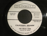 The Brass Ring Featuring Phil Bodner - California Dreamin'