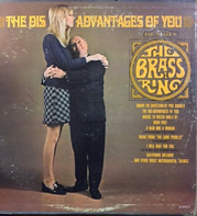 The Brass Ring - The Disadvantages Of You