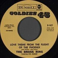The Brass Ring - The Phoenix Love Theme (Senza Fine) / Lara's Theme
