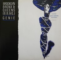 The Brooklyn, Bronx & Queens Band Featuring Curtis Hairston - Genie