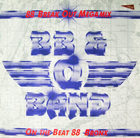 The Brooklyn, Bronx & Queens Band - On The Beat (88 Bronx Mix) / 88 Break Out Mega Mix