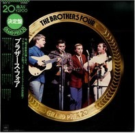 The Brothers Four - Grand Prix 20