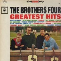 The Brothers Four - Greatest Hits