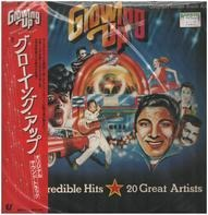 The Brothers Four / Little Richard / Paul Anka a. o. - Growing Up Original Sound Track Album