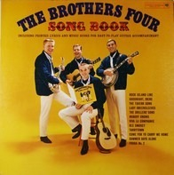 The Brothers Four - Song Book