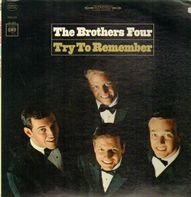 The Brothers Four - Try to Remember