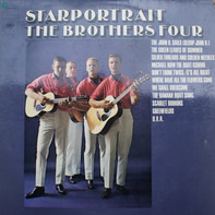 The Brothers Four - Starportrait