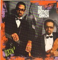 The Brothers Johnson - Kickin'