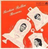 The Browns - Rockin' Rollin' Browns
