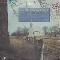 The Browns - The Old Country Church