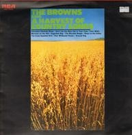 The Browns - The Browns Sing A Harvest Of Country Songs