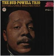 The Bud Powell Trio - The Bud Powell Trio
