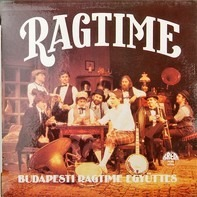 The Budapest Ragtime Band - Ragtime