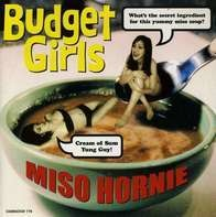 The BUDGET GIRLS - HORNIE