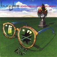 The Buggles - Adventures In Modern Recording