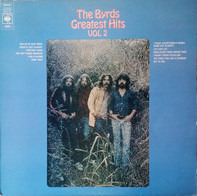The Byrds - Greatest Hits Vol 2