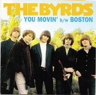 The Byrds - You Movin'