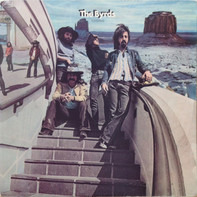 The Byrds - (Untitled)