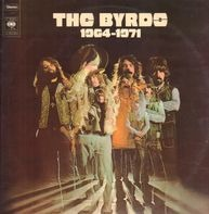The Byrds - 1964 - 1971