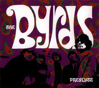The Byrds - Preflyte