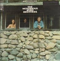 The Byrds - The Notorious Byrd Brothers