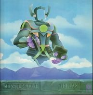 The Can - Monster Movie